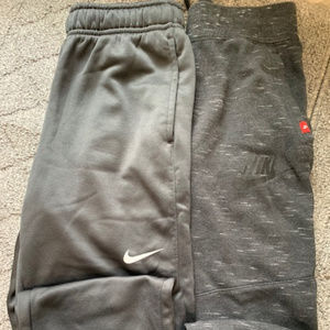 Nike boys sweats/ warm ups